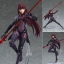 figma - Fate/Grand Order: Lancer/Scathach(Pre-order) thumbnail 1