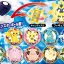 """Pokemon - Pokemon Get Collection Candy """"Everyone's Story"""" 10Pack BOX (CANDY TOY)(Pre-order) thumbnail 1"""