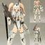 Frame Arms Girl - Baihu Plastic Model(Pre-order) thumbnail 1