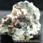 Clinohumite & Muscovite - Afghanistan (48g) thumbnail 5