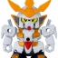 Gundam Build Divers - Gasha Pla SD Gundam Build Divers Vol.01 12Pack BOX(Pre-order) thumbnail 2