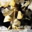 ต้นไม้มงคล หินไหมทอง ฐานควอตซ์สีน้ำนม ใช้เสริมฮวงจุ้ย โต๊ะทำงาน (1.3Kg) thumbnail 11