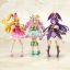 Maho Tsukai PreCure! - Cutie Figure 9Pack BOX (CANDY TOY)(Pre-order) thumbnail 1