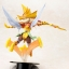 """Movie """"Yu-Gi-Oh!: The Dark Side of Dimensions"""" - Lemon Magician Girl 1/7 Complete Figure(Pre-order) thumbnail 5"""