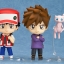 Nendoroid Pokémon Trainer Red & Green thumbnail 3
