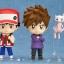 Nendoroid Pokémon Trainer Red & Green (In-stock) thumbnail 3