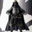 "Meishou MOVIE REALIZATION Samuraidaishou Darth Vader ""Star Wars""(Pre-order) thumbnail 4"