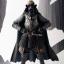 "Meishou MOVIE REALIZATION Samuraidaishou Darth Vader ""Star Wars""(Pre-order) thumbnail 4"