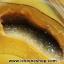 ▽เดนไดทริก อาเกต Dendritic Agateขัดมันจากมาดากัสการ์ (38g) thumbnail 8