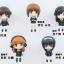 Girls und Panzer - Ankou Team 5Figure Set (Panzer Jacket Version) Pre-painted Complete Figure(Pre-order) thumbnail 1