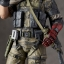 Metal Gear Solid V: The Phantom Pain - Venom Snake 1/6 Scale Statue(Pre-order) thumbnail 20