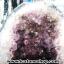 ▽โพรงอเมทิสต์ คาค็อกซิไนท์ (Cacoxenite in Amethyst ) 20.3 KG thumbnail 4