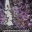โพรงอเมทิสต์-คาค็อกซิไนท์ ขนาดใหญ่ ร่ำรวย มั่งคั่ง เสริมบารมี ( Amethyst-Cacoxenite Geode) 194KG thumbnail 15
