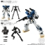 Mobile Suit Gundam G Frame 02 10Pack BOX (CANDY TOY)(Pre-order) thumbnail 4