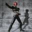 "S.H. Figuarts - Kamen Rider Black ""Kamen Rider Black""(Pre-order) thumbnail 4"