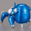 Ghost in the Shell - TokoToko Tachikoma Returns Metallic ver.(Pre-order) thumbnail 4