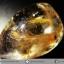 =โปรโมชั่น= พลอยไหมทอง Golden Rutilated Quartz (25.20ct.) thumbnail 1