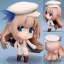 Senkan Shoujo R - Mini Series: Lexington Complete Figure(Pre-order) thumbnail 1