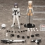 Megami Device - WISM Soldier Snipe/Grapple Plastic Model(Pre-order) thumbnail 23