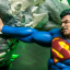 Iron Studios - Superman vs Doomsday (Pre-order) thumbnail 23