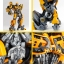 "Legacy OF Revoltech Tokusatsu Revoltech No.LR-50 ""Transformers: Dark Side of the Moon"" Bumblebee(Pre-order) thumbnail 3"