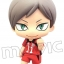 [Bonus] Color Colle - Haikyuu!! Vol.4 10Pack BOX(Pre-order) thumbnail 9
