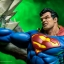 Iron Studios - Superman vs Doomsday (Pre-order) thumbnail 8