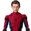 "MAFEX No.047 MAFEX SPIDER-MAN (HOMECOMING Ver.) from ""Spider-Man: Homecoming""(Pre-order) thumbnail 5"