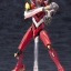 Rebuild of Evangelion 1/400 General-Purpose Humanoid Battle Weapon Android EVANGELION Production Model 02' beta Plastic Model(Pre-order) thumbnail 9