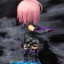 Smartphone Stand Bishoujo Character Collection No.15 Fate/Grand Order - Shielder/Mashu Kyrielite(Pre-order) thumbnail 4