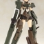 Frame Arms Girl - Gourai Type 10 Ver. [with LittleArmory] Plastic Model(Pre-order) thumbnail 5