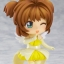 Nendoroid Co-de - Cardcaptor Sakura: Sakura Kinomoto Angel Crown Co-de(Pre-order) thumbnail 3
