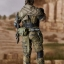 Metal Gear Solid V: The Phantom Pain - Venom Snake 1/6 Scale Statue(Pre-order) thumbnail 3