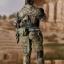Metal Gear Solid V: The Phantom Pain - Venom Snake 1/6 Scale Statue(Pre-order) thumbnail 3