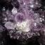 โพรงอเมทิสต์ขนาดใหญ่ ( Amethyst Geode) ตั้งพื้น (102KG) thumbnail 6