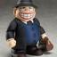 figma - The Laughing Salesman NEW: Fukuzo Moguro(Pre-order) thumbnail 3