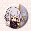 es Series nino Trading Badge Collection Touken Ranbu -SAKURAI ver.- vol.2 20Pack BOX(Pre-order) thumbnail 4