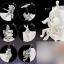 PUTITTO - Choujuu Giga 12Pack BOX(Pre-order) thumbnail 1