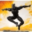 S.H Figuarts Black Panther (Avengers: Infinity War) (Limited Pre-order) thumbnail 4