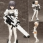 Megami Device - WISM Soldier Snipe/Grapple Plastic Model(Pre-order) thumbnail 1