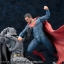 ARTFX+ - Batman vs Superman Dawn of Justice: Batman DAWN OF JUSTICE 1/10 Complete Figure(Pre-order) thumbnail 11