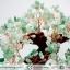 [โปรโมชั่น] ต้นไม้มงคล อเวนจูรีน Green Aventurine (สูง 32 cm) thumbnail 6