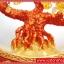▽ต้มไม้มงคลซิทริน Citrine เหรียญจีนทอง (size M) thumbnail 8