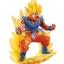 Dracap Memorial 02 Dragon Ball Super - Super Saiyan Son Goku Complete Figure(Pre-order) thumbnail 3