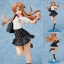 Sword Art Online the Movie: Ordinal Scale - Asuna Yuuki Summer Uniform Ver. 1/7 Complete Figure(Pre-order) thumbnail 1