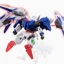 "NXEDGE STYLE [MS UNIT] 00 Gundam & 0 Raiser Set ""Mobile Suit Gundam 00""(Preorder) thumbnail 7"