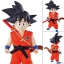Dimension of DRAGONBALL - Son Goku in Youth Complete Figure(Pre-order) thumbnail 1