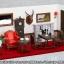 Nendoroid Play Set #04 Western Life A Set(Pre-order) thumbnail 2