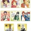 KING OF PRISM by Pretty Rhythm - Trading Mini Shikishi 8Pack BOX(Pre-order) thumbnail 1