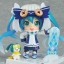 Nendoroid Snow Miku: Snow Owl Ver. (Limited Wonder Festival 2016 [Winter]) (In-stock) thumbnail 3